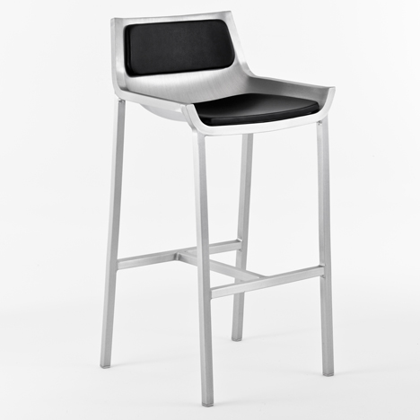 Sezz Collection by Christophe Pillet for Emeco