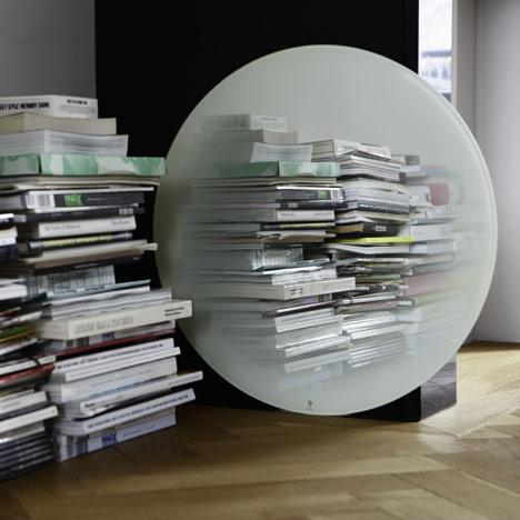 Fading Mirror by Thomas Eurlings