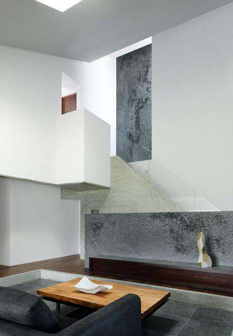 House of Representation by FORM/Kouichi Kimura Architects