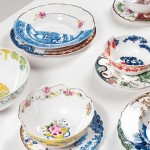 Hybrid Collection by CTRLZAK studio for Seletti