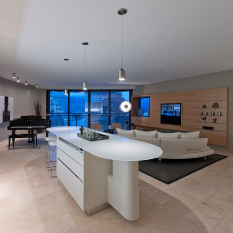 Jameson House by Foster + Partners - Dezeen