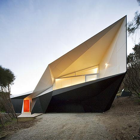 Klein Bottle House By Mcbride Charles Ryan Dezeen