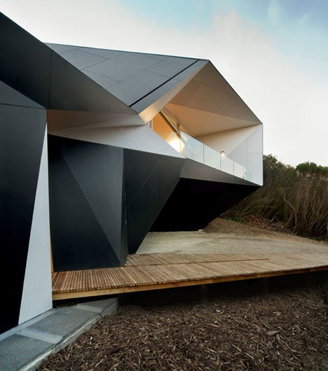 Klein Bottle House Australie