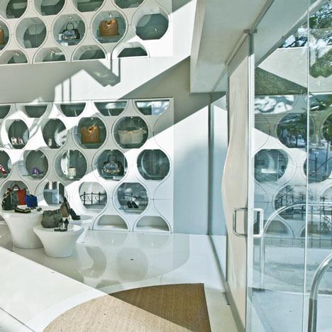Maison Multi-brand Boutique by Sybarite