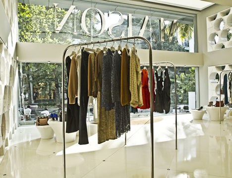 Maison Multi-brand Boutique by Sybarite
