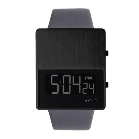 New VOID finishes at Dezeen Watch Store