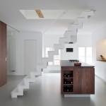 Singel by Laura Álvarez Architecture