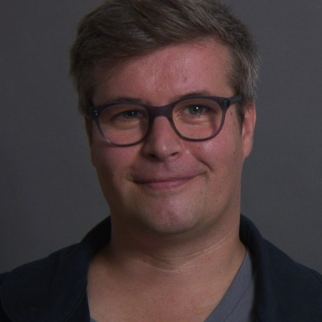 Dezeen Platform: Thomas Feichtner