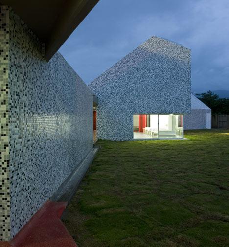 Timayui Kindergarten by el Equipo de Mazzanti
