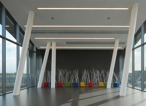 Umicore-Hoboken-by-Conix-Architects