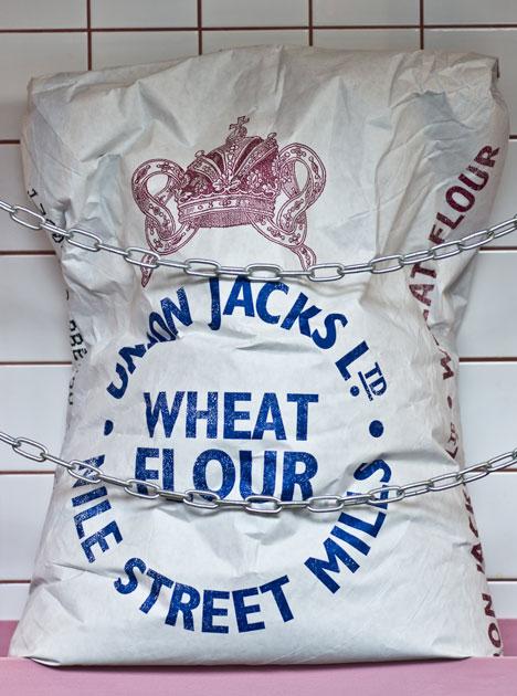 Union Jacks by Blacksheep for Jamie Oliver
