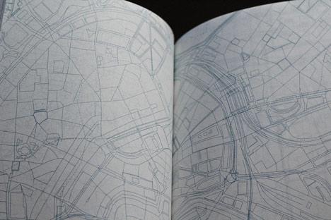 Urban Gridded Notebooks