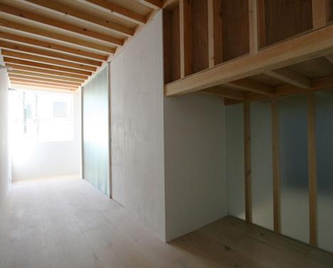 dezeen_Urban Hut by Takehiko Nez Architects