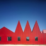 Young Disabled Modules and Workshop Pavilions by José Javier Gallardo ///g.bang///