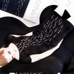 Making a Silk Screen by Nina Levett