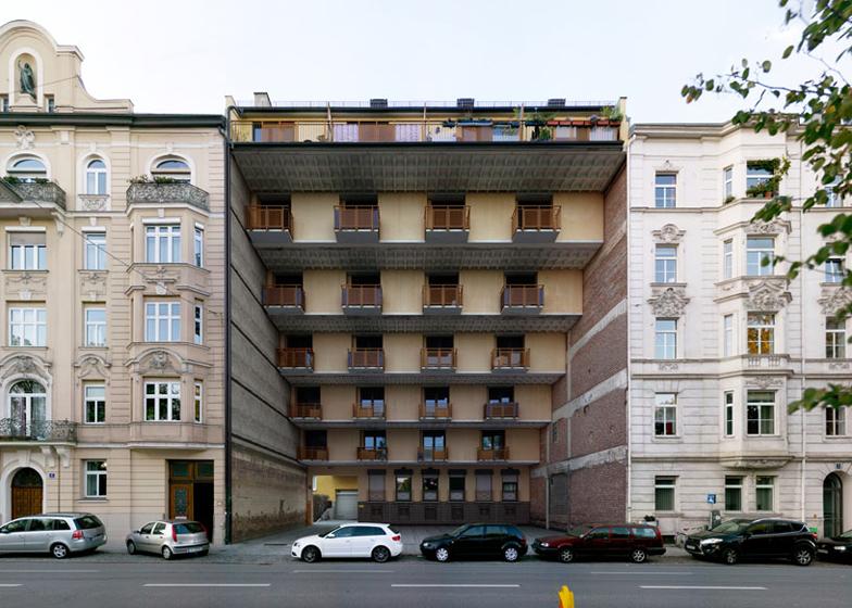 City Portraits By Victor Enrich Dezeen - City portraits surreal architecture photos by victor enrich