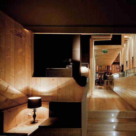 La Bohème by AVA Architects