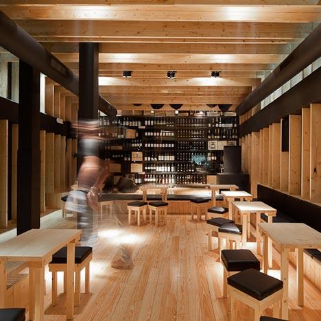 La Bohème от AVA Architects