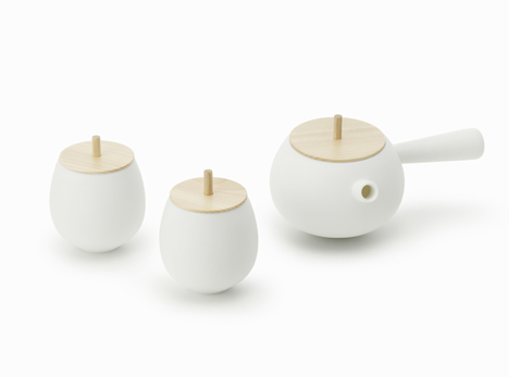 1% products by Nendo