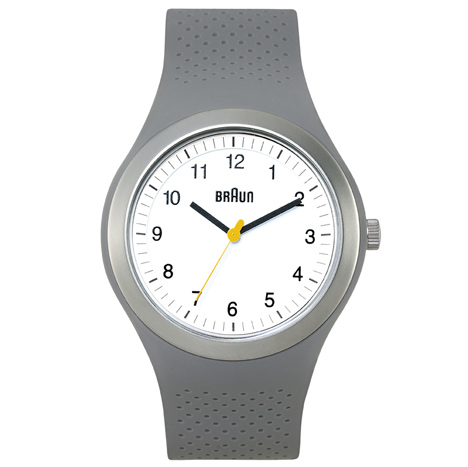 BN0111 by Braun at Dezeen Watch Store