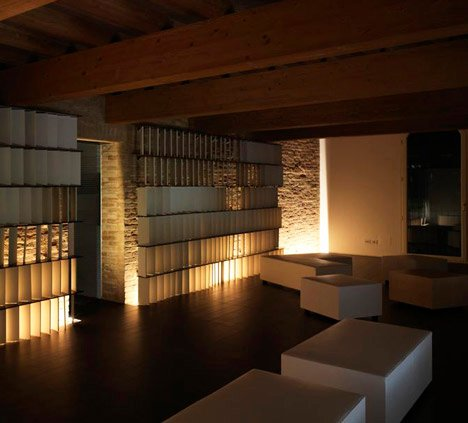 old house interiors. Casalgrande Old House By Kengo Kuma And Associates  Dezeen