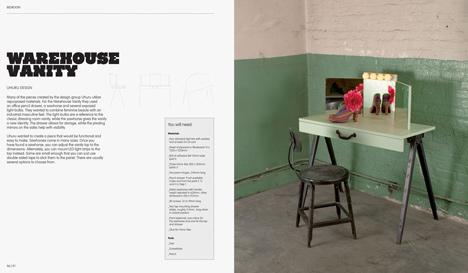 diy designer furniture. Competition: Five DIY Furniture Books To Be Won Diy Designer