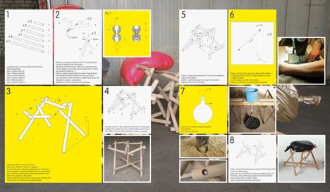 Competition: five DIY Furniture books to be won