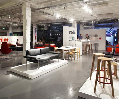 Designjunction 2012 calls for exhibitors