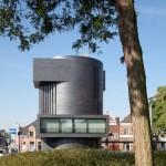 Duikklok by Bedaux de Brouwer Architecten