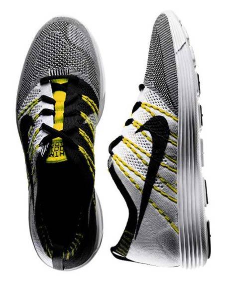 Flyknit by Nike