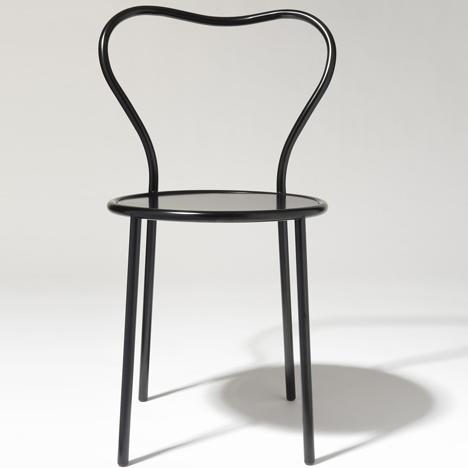 Heart Chair by Claesson Koivisto Rune for David Design