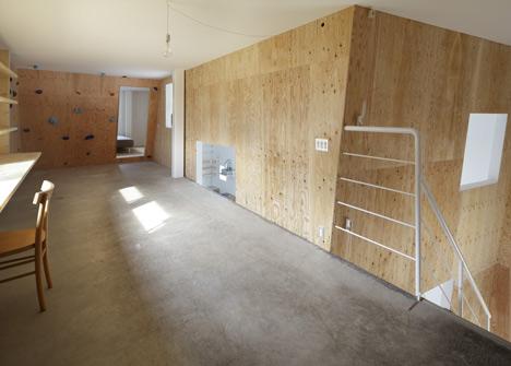 Дом в Изуми-Омии от Tato Architects
