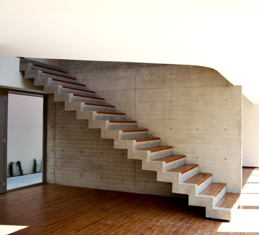 House in Tijuana by T38 studio and Pablo Casals-Aguirre
