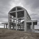La Cros Factories by Díaz&Díaz Arquitectos