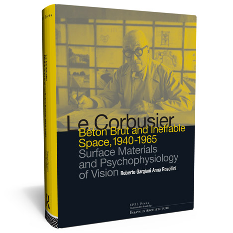 Competitions: five copies of Le Corbusier - béton brut and ineffable spa