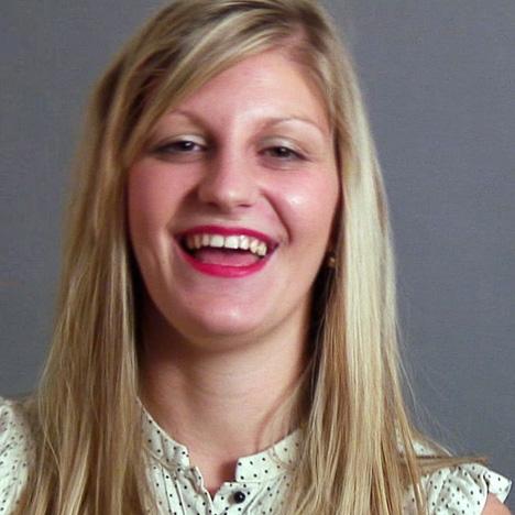 Dezeen Platform: Mirna Kerr