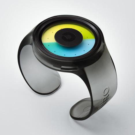 Proton by Ziiiro at Dezeen Watch Store