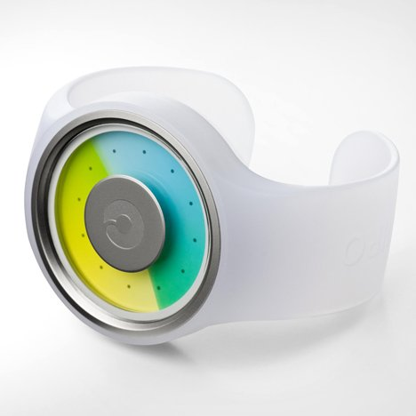 Proton by Ziiiro at Dezeen Watch Store