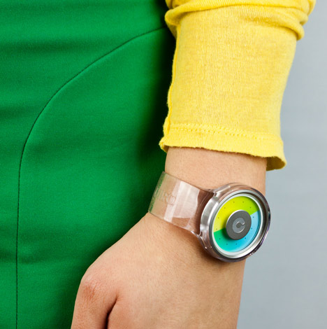 Five Proton watches by Ziiiro to be won