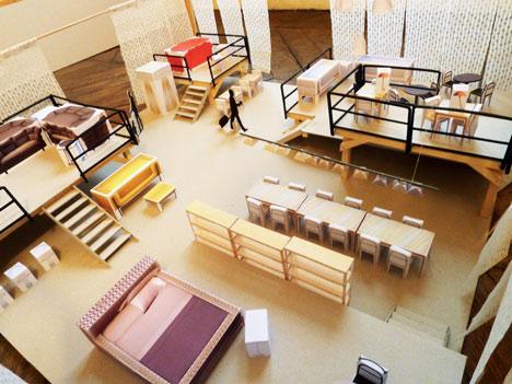 Stockholm Design Week 2012