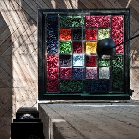 Sweet Alchemy by Kois Associated Architects