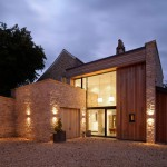 The Fosse by Designscape Architects