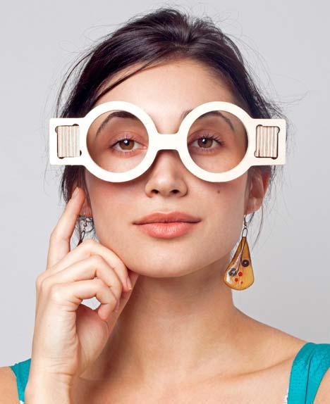 WikiGlasses by Lynton Pepper