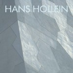 Competition: five copies of Hans Hollein's monograph to be won