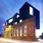 192 Shoreham Street by Project Orange