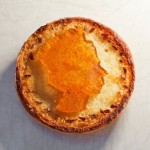 I nibbled Britain out of Jaffa Cakes by Dominic Wilcox