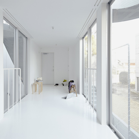 D-Apartment by Spacespace