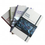 Competition: four Moleskine architecture monographs to be won