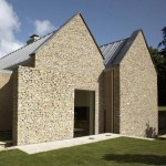 Wickstead Lodge by Baynes & Co
