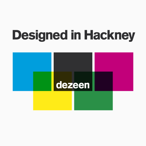 Designed in Hackney
